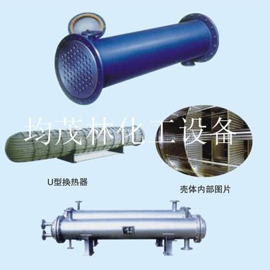 列管冷凝器价格