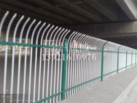 护栏喷涂防腐