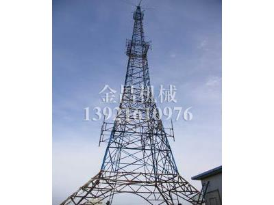 鐵塔噴鋅防腐