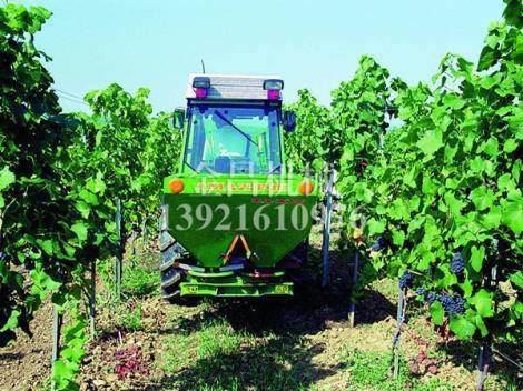 種肥施用機械