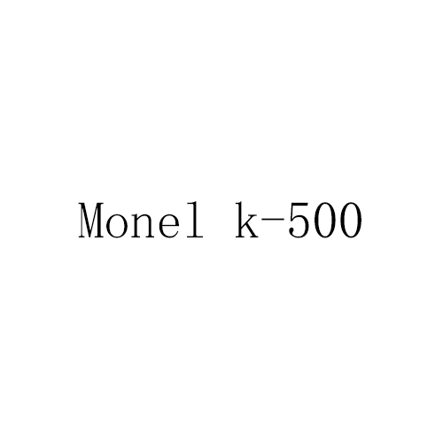 Monel k-500