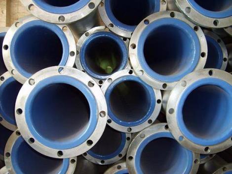 大口径涂塑复合钢管