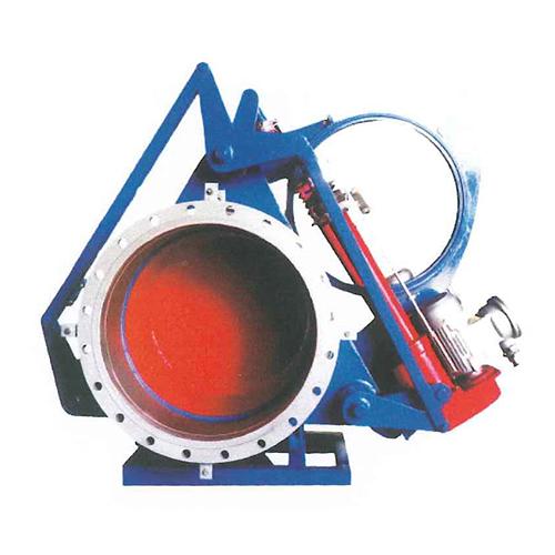 YZ43X-2.5A型手动眼睛阀厂家