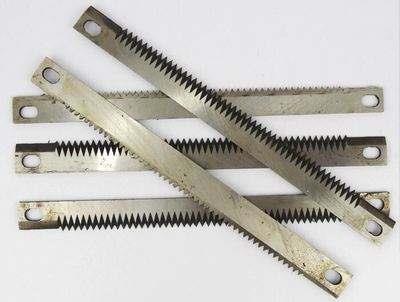 包装机刀片