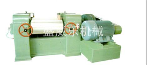 三辊研磨机生产厂家