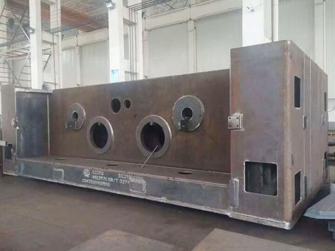 大型焊接件