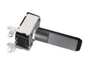 9MM绝缘轴旋转式电位器价格
