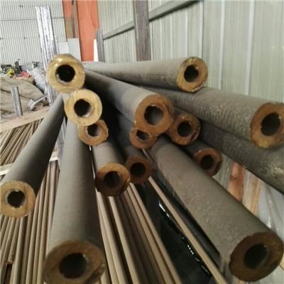 大口径H62黄铜管