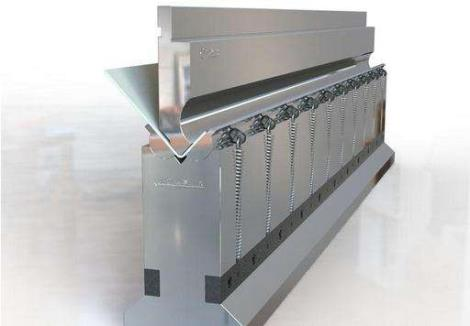 剪板机折弯机模具