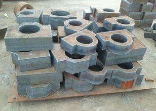 金属制品生产加工