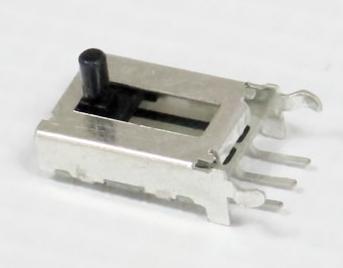 直滑電位器