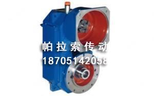 电动注塑机减速机定制