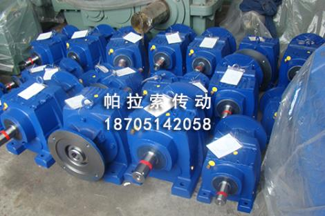 减速机电机生产厂家