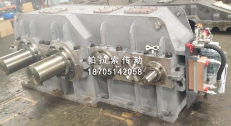开炼机减速机生产厂家