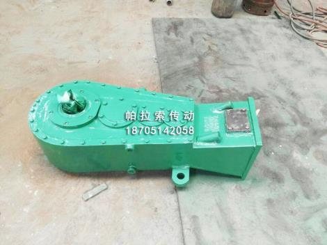 连铸拉矫机减速机生产厂家
