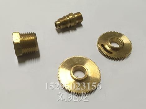 齒輪加工厂家