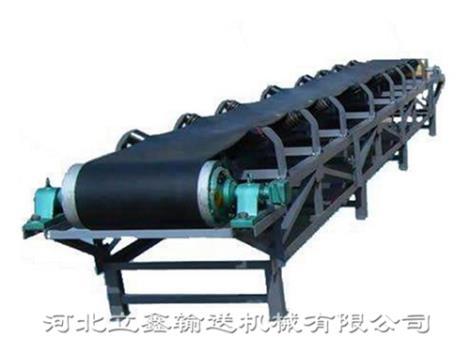 TD75型皮带输送机厂家