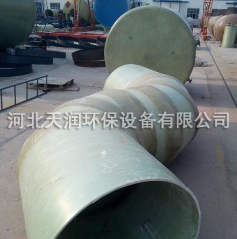 碳化硅管件