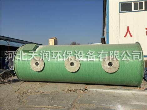 酸性气体吸收塔厂家