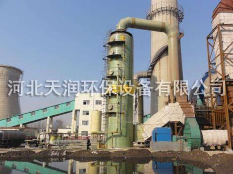锅炉脱硫塔厂家