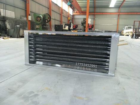 四川电加热器的产品特性