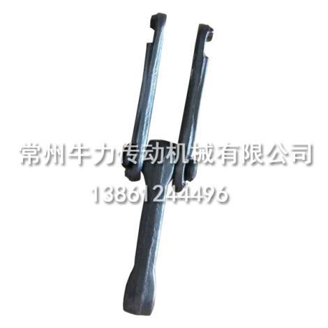 X一348模锻链条