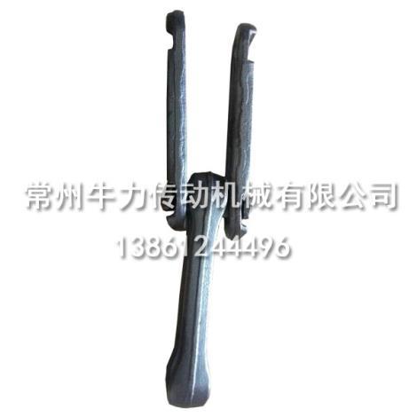 X一458模锻链条