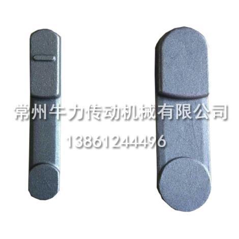 P142模锻刮板链窄链节40cr价格