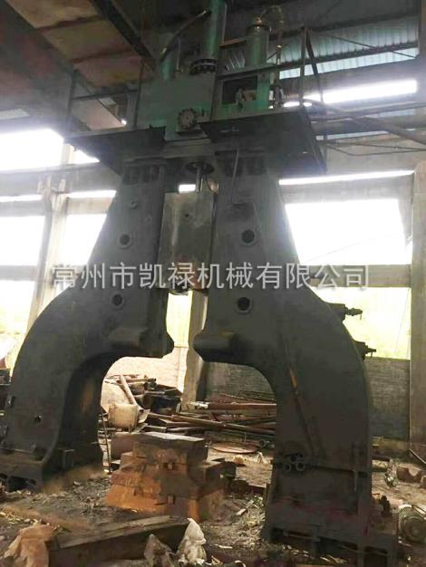 电液锤生产商
