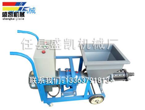 水泥注浆机灌浆机