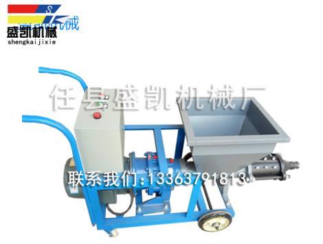 小型水泥灌浆机