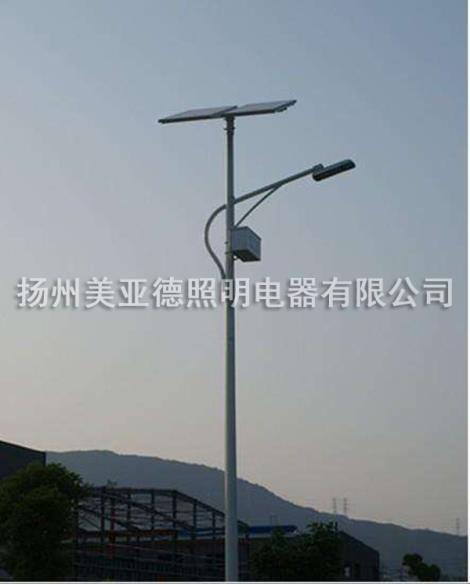 太阳能锂电池路灯报价