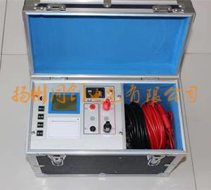 TCZD-10A直流电阻测试仪