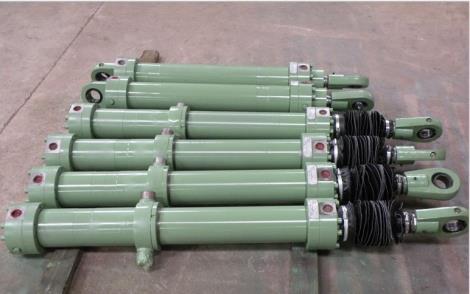 MOB低压液压缸