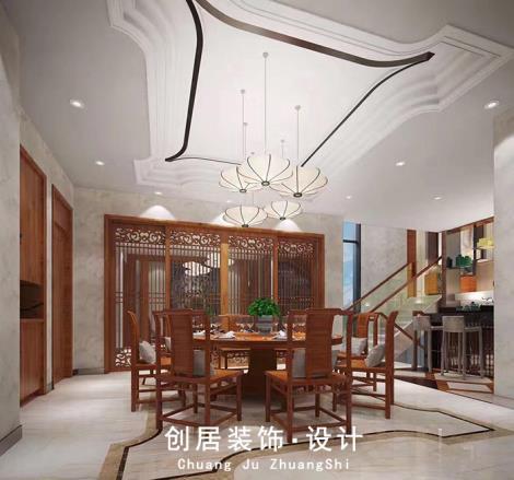 中式风格装修