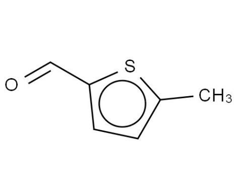 5-甲基-2-噻吩甲醛生产