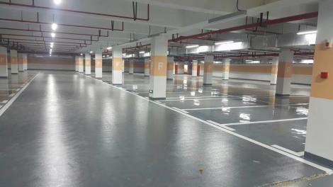 地坪施工工程
