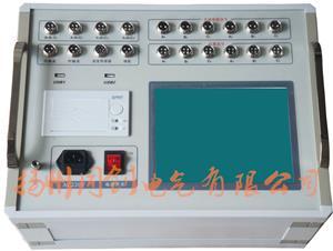 G高压开关动特性测试仪1