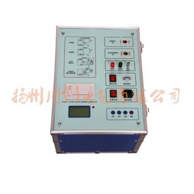 变频多功能介质损耗测试仪