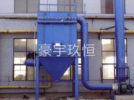 脉冲除尘加工厂家