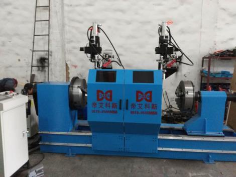 自动摆动环缝焊机