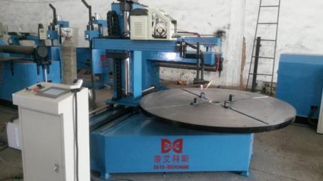 转盘焊接机