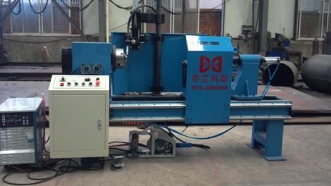 常规环缝焊机定制