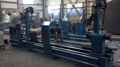 環縫焊機供貨商