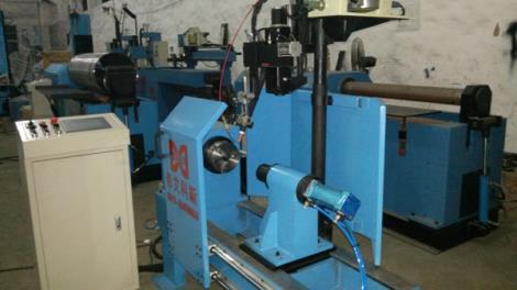 小型擺動環縫焊接機定制