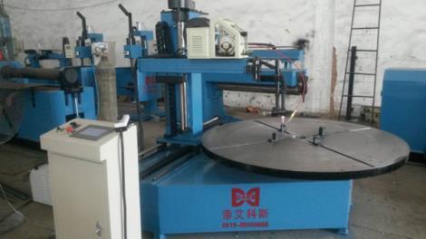 转盘焊接机定制