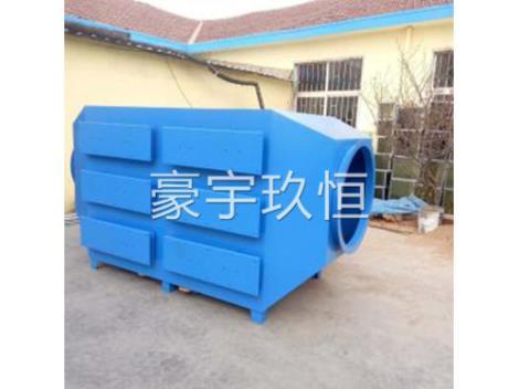 活性炭净化器加工