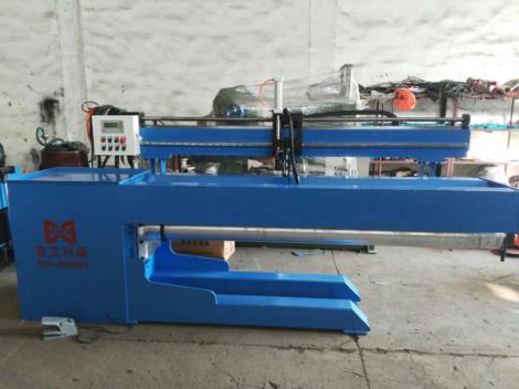 自动直缝焊接机厂家