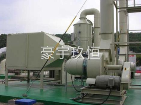 活性炭吸附设备应用定制
