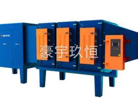移动式油幕净化设备厂家